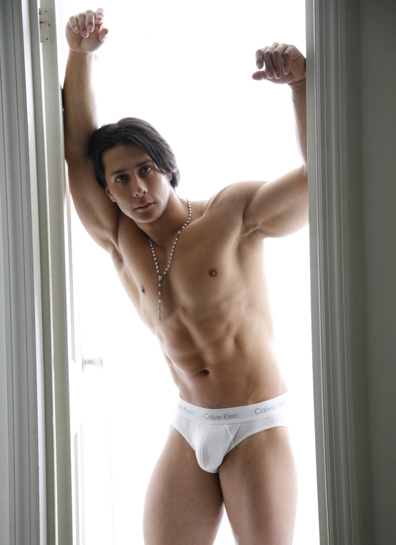 Ricardo ~ ToyBoys Book Model
